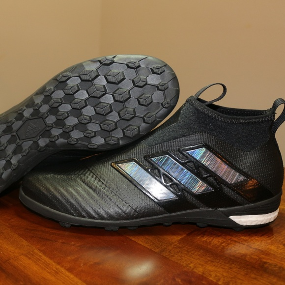 9dd4b8023607 adidas Shoes | Ace 17 Purecontrol Fg Soccer Cleats | Poshmark